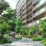 神奈川県 Pハウス横浜新子安ガーデン